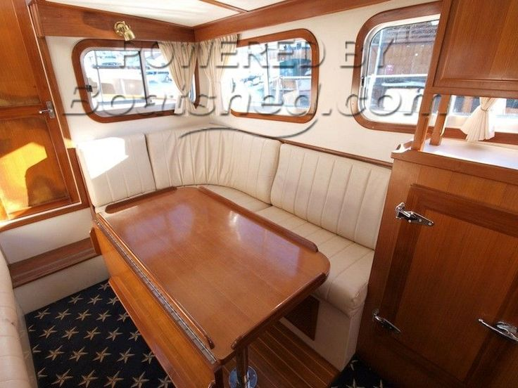 "Eagle 32 Trawler for sale, 32'0"", 1992 