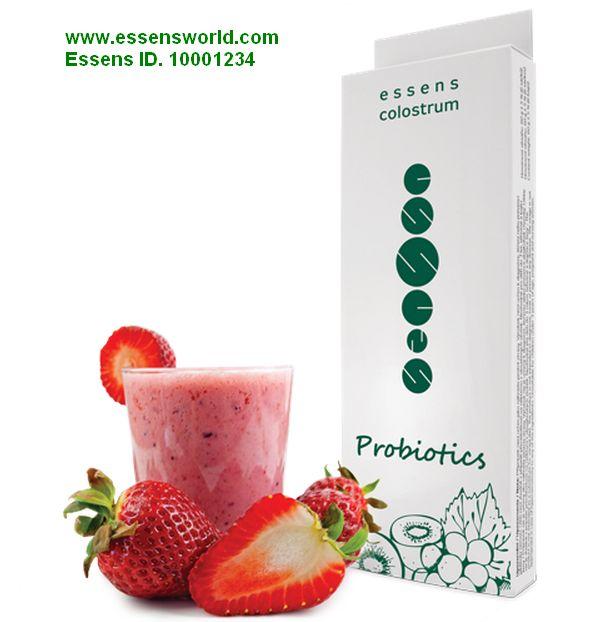 Essens jogurt nejenže výborně chutná, ale dá se využít jako hydratační maska na obličej - http://essensclub.cz/essens-probiotics-cerstvy-a-zdravy-jogurt/