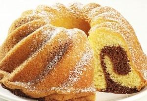 Εύκολη συνταγή για κέικ (Σπιτικό) - Δοκιμάστε την ;)