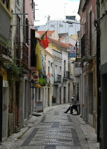 Setubal Portugal