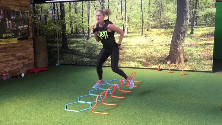 #CAPAthlete- Chelsea Locke - YouTube