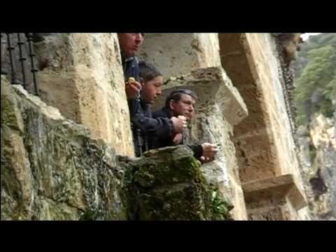 VALLE DE TOBALINA- Las Merindades(Burgos) - YouTube