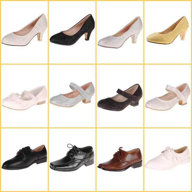 Ook weer veel schoenen zijn binnen, onder andere al deze modellen.  Kijk voor meisjesschoenen: http://www.suitsyouwell.nl/meisjes-gelegenheidskleding/bruidsmeisjes-schoenen/  Kijk voor jongensschoenen: http://www.suitsyouwell.nl/jongens-gelegenheidskleding/nette-jongensschoenen/