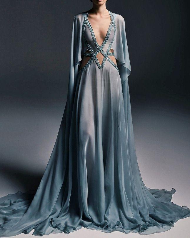 Фантастические платья фото