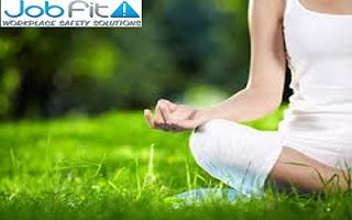 Job Fit is an organisation that is recognised for Workplace Assessment: Wellness Programs From Job Fit