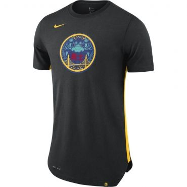 Nike NBA Golden State Warriors City Edition Dri-Fit Tee