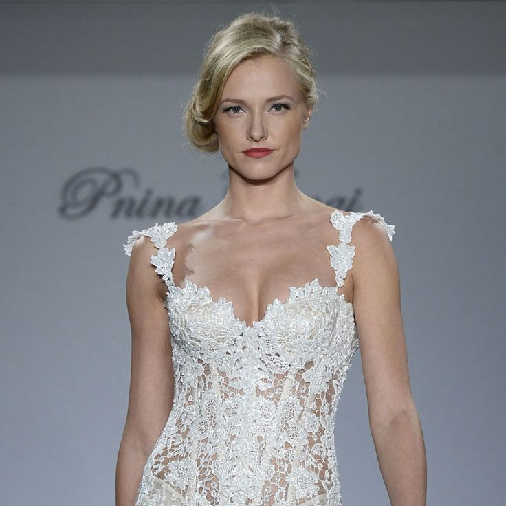 Spectacular Kleinfeld Bridal Sample Sale Gilt Hosts Say Yes to the Dress