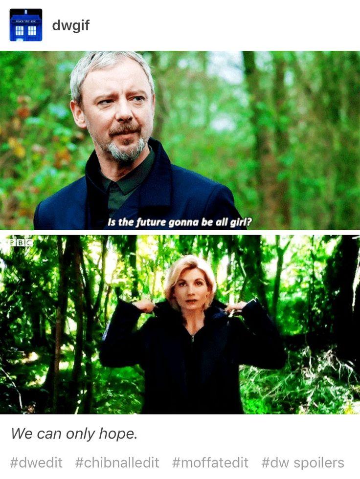 Doctor Who 13th Doctor Jodie Whittaker John Simm The Master Series 10 Season 10