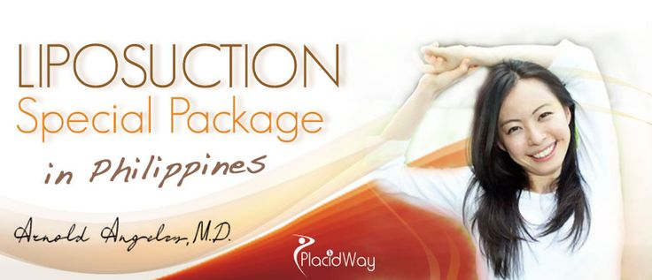 Liposuction Special Package at Dr. Arnold Angeles in Philippines #Best_Liposuction_Package_in_Philippines #Best_Plastic_Surgery_Expert