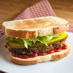 Meatloaf Sandwiches | Foods to Try. | Pinterest