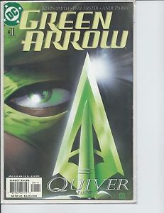 DC-Green-Arrow-1-1st-print-Kevin-Smith-Phil-Hester-Ande-Parks-VF