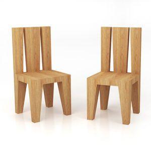 Oltre 25 fantastiche idee su Sedie in legno su Pinterest   Sedie ...