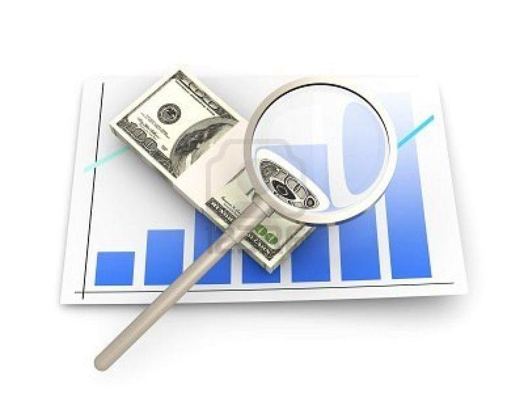 Plan de marketing musical. Análisis financiero
