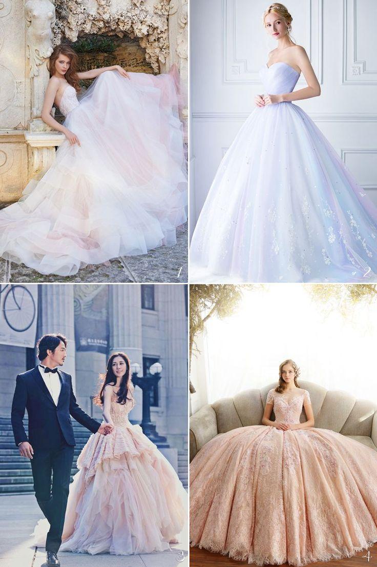 24 Princess-Worthy Bridal Ball Gowns You'll Love!