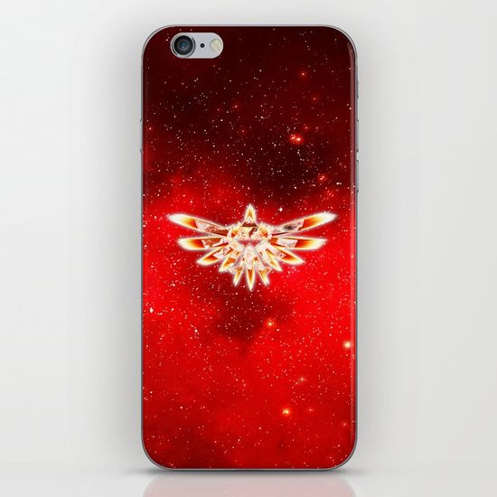 Zelda Red Nebula - $15