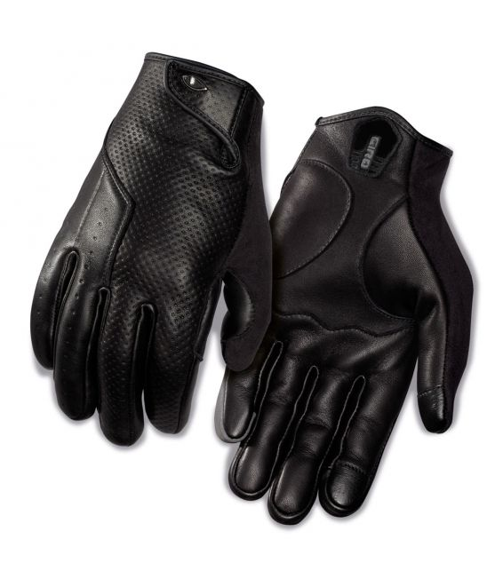 Giro Ambient Leather Cycling Gloves