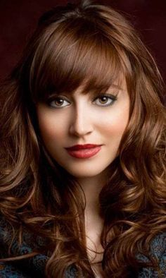 1000+ ideas about Warm Brown Hair on Pinterest | Brown Hair With ...