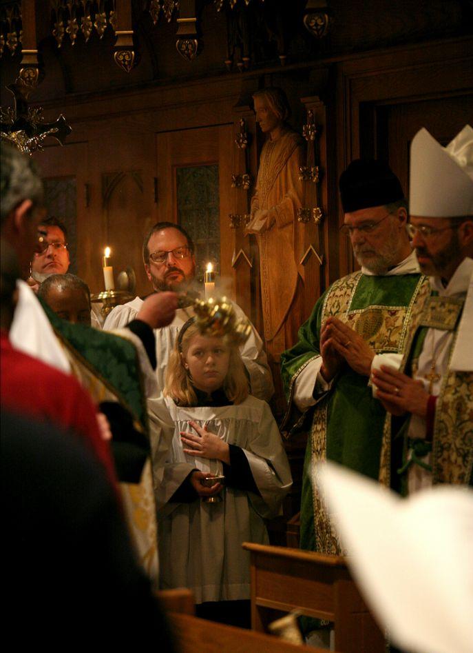 Gay friendly catholic churches in ri