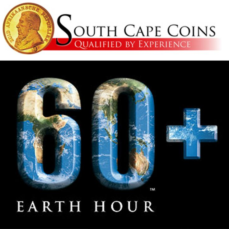 60+ Earth Hour on 29 March 2014 8:30-9:30pm.  Come and show respect for our Earth and join millions of people across the world who will switch lights off for an hour on 29 March at 8:30 pm  - to raise awareness for the planet. Share this with your friends and family. #EarthHour #Saterday29March