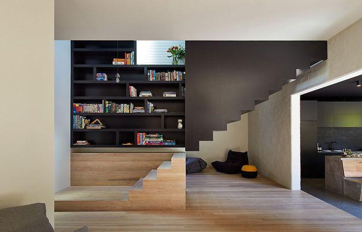 Local House - St Kilda, Melbourne | Habitus Living