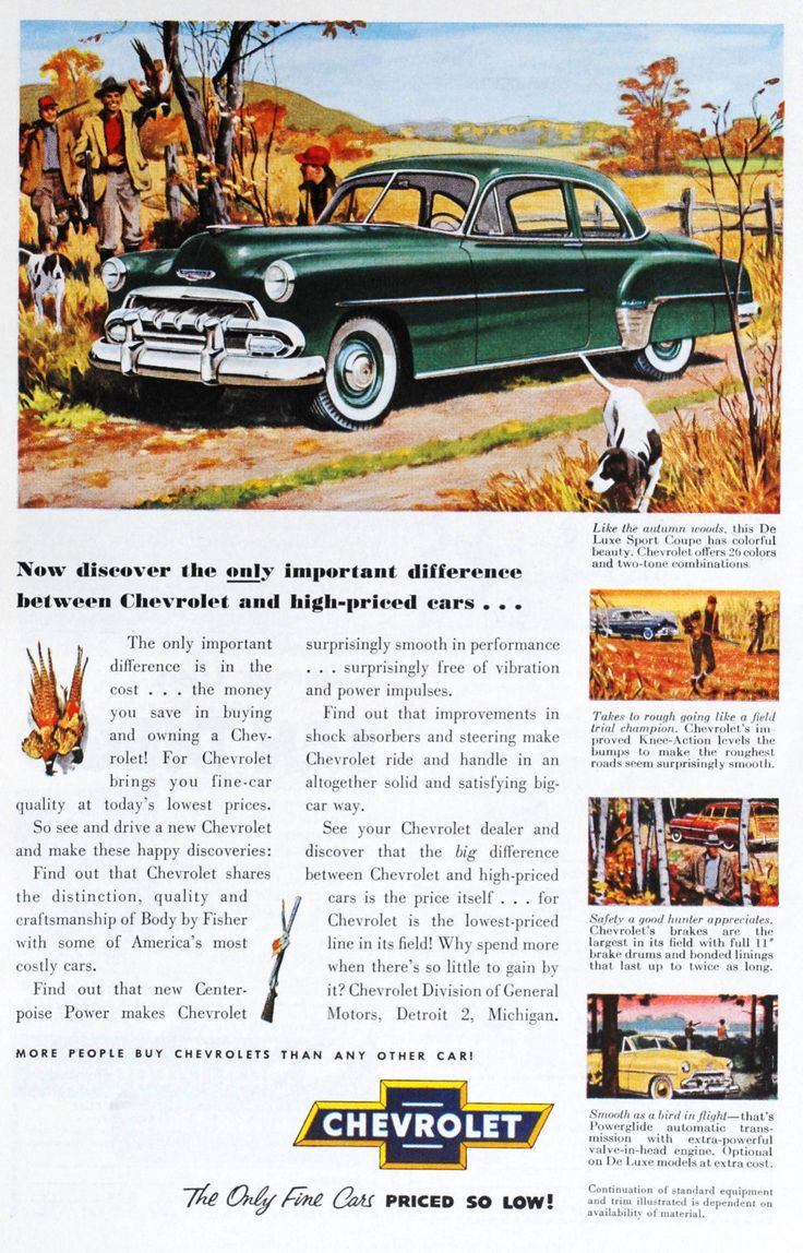 1957 chevy convertible sale mitula cars - 1952 Chevrolet Ad 03