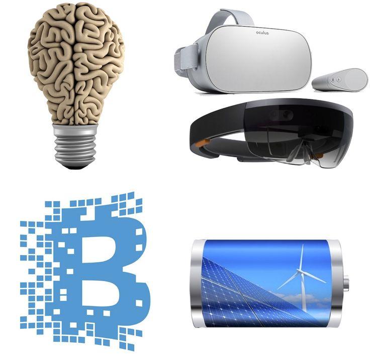 Tecnologías y futuro  27.10.2017