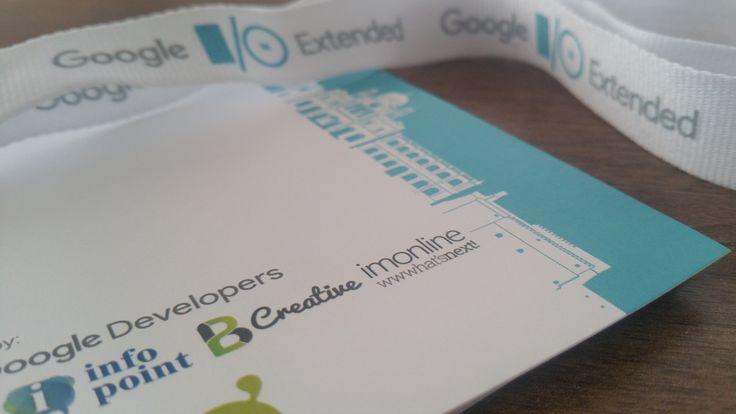 Ολοκληρώθηκε το Google I/O extended