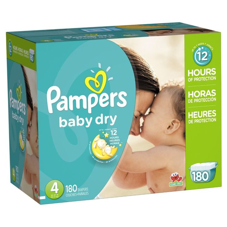 Up to 12 hours of overnight protection • 3 layers of protection versus only 2 in an ordinary diaper • Wide UltraAbsorb layer for outstanding leakage protection