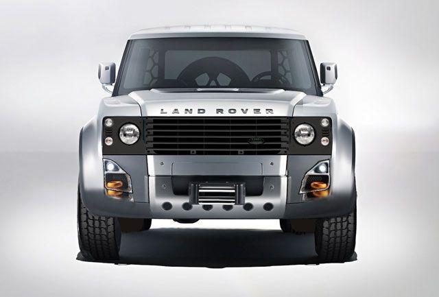 2020 Land Rover Freelander Mobil Desain Kuda