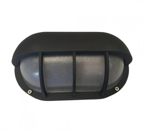 220V, Normale schroeffitting E27 Kan aan wand of plafond gemonteerd worden Melkglas