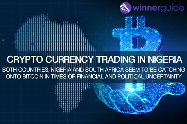 bitcoin currency trading