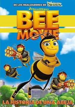 "Ver película Bee movie La historia de una abeja online latino 2007 gratis VK completa HD sin cortes descargar audio español latino online. Género: Animación, Infantil Sinopsis: ""Bee movie La historia de una abeja online latino 2007"". ""Bee Movie"". Barry Bee Benson no es una abeja corriente: aca"