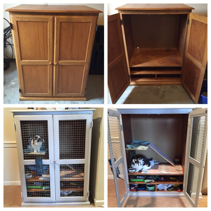 Best 25 rabbit hutches ideas on pinterest bunny hutch for How to make a rabbit hutch from scratch