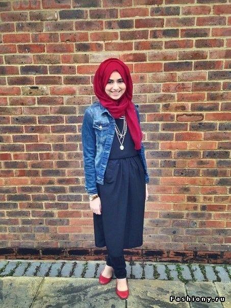 Muslim sisters part 2 / современный хиджаб фото