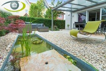 Wohnung Wien,Donaustadt 1220 Garten & Terrasse - Immobilien rund um den Erdball - immoschau.com