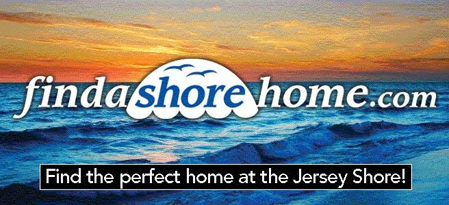 www.findashorehome.com  Life at the #jerseyshore is for lovers. That's beach lovers.