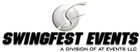 "New Owners of the brand name ""Swingfest Events"" is AT Events, LLC based in Louisville, KY."