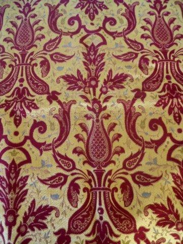 Best French Fabrics Images On Pinterest - Country french fabric