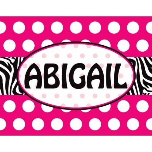 abby logo name - photo #48
