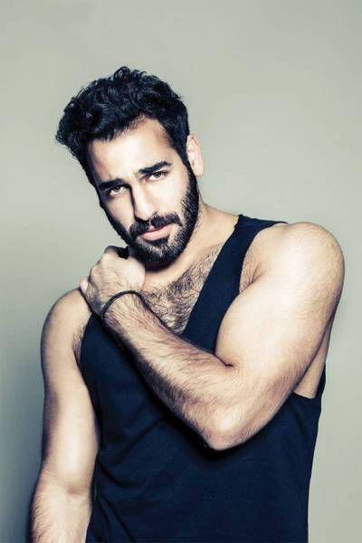 13 Reasons We Love Bearded Lebanese Men :: Beirut.com :: Beirut ...