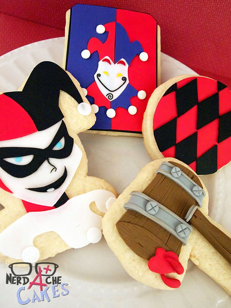 Deadpool Stripper Cake