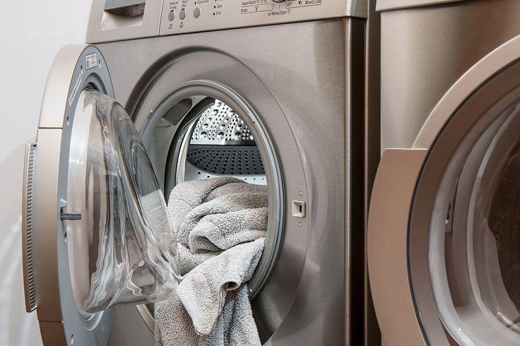 5 triků, které zajistí správně vyprané prádlo