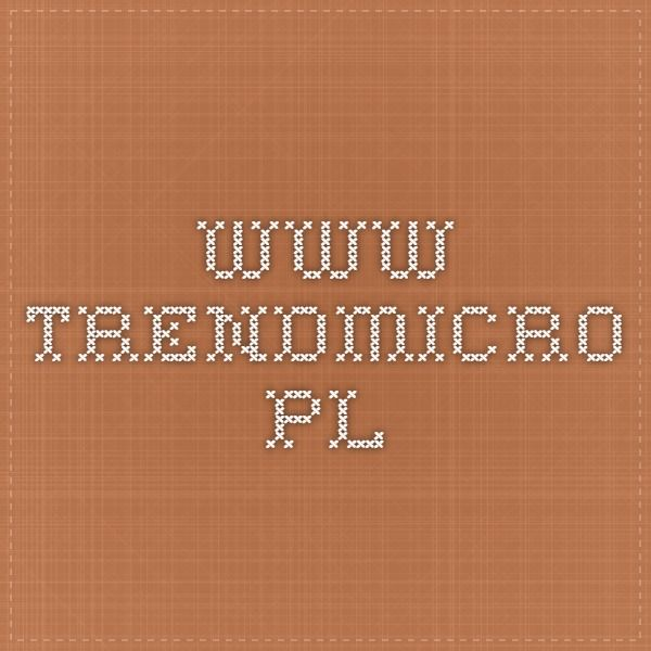 www.trendmicro.pl
