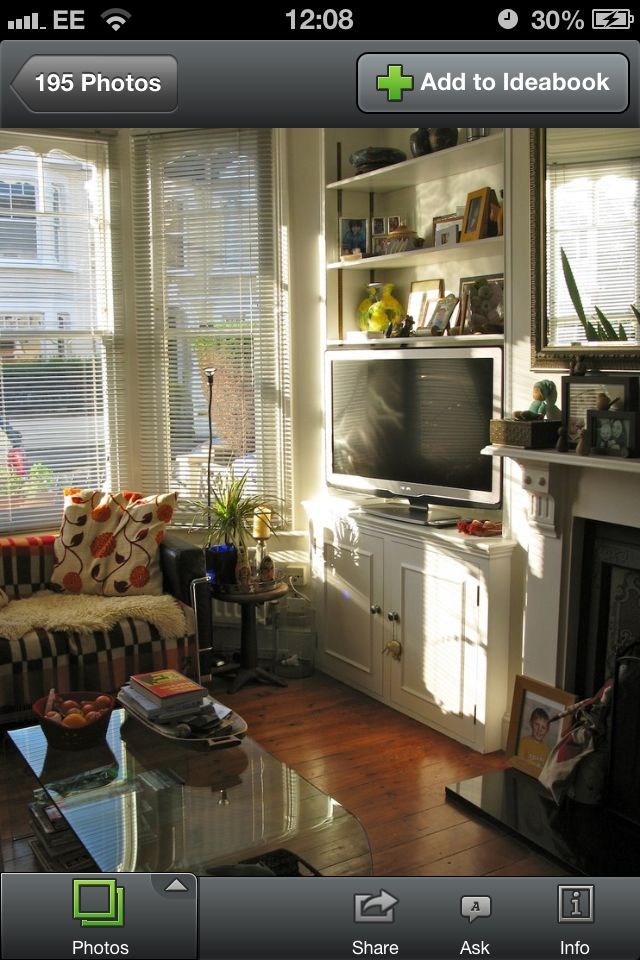 Victorian Terrace Living Room Design Ideas Pictures Remodel And Decor