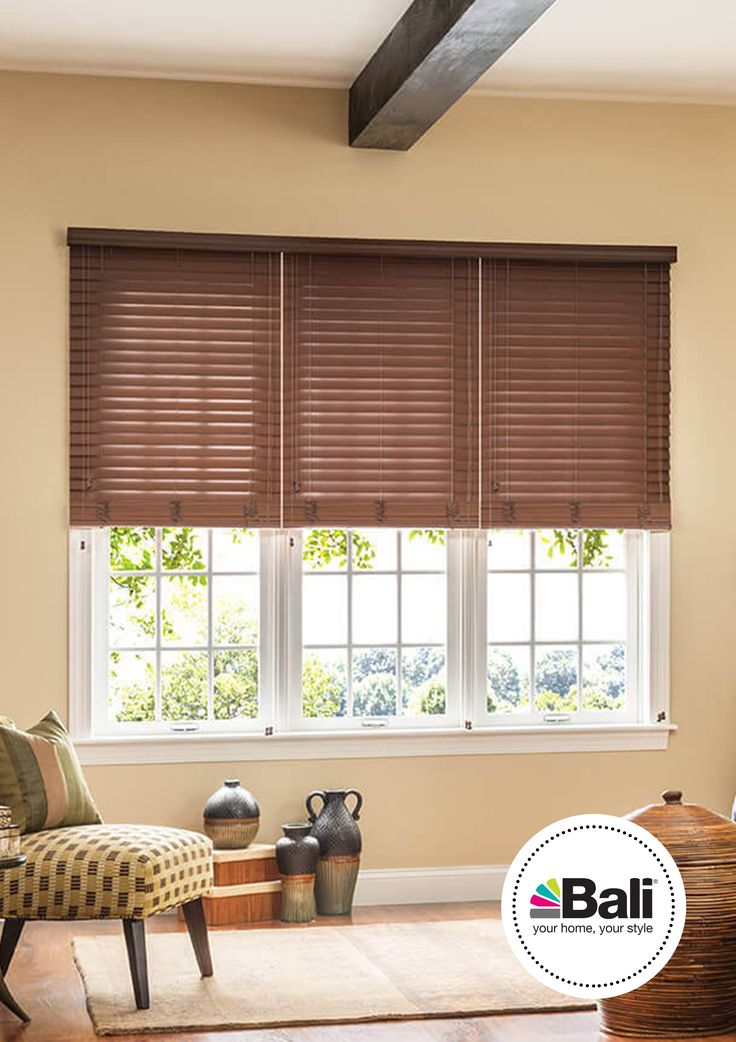 38 Best Bali Faux Wood Blinds Images On Pinterest Faux