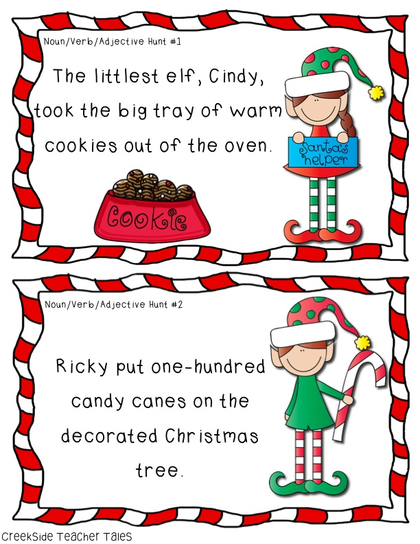Christmas Card For Teacher What To Write Decorating Ideas
