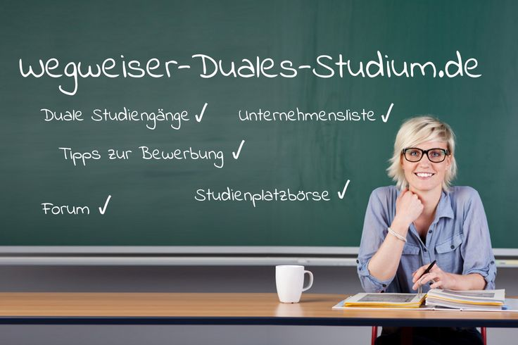 »Duales Studium Baden-Württemberg: Unternehmen / Firmen (Stuttgart, Karlsruhe, Mannheim, Etc)