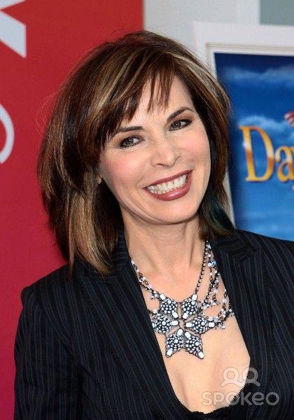 Lauren Koslow 61 Women I Admire Hair Cuts Haircut