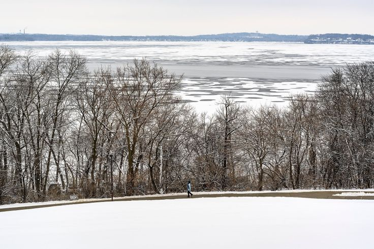 New weather 'normals' show how Madison's climate has