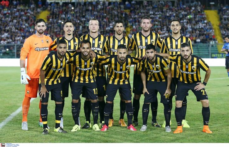 AEK FC / 2015-2016
